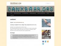 dankbaar.org | Dankbaarheid verrijkt je leven