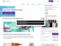 Aktiv-mit-ms.de - Multiple Sklerose (MS) Ratgeber und Forum - Aktiv-mit-MS