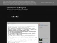 onsstekkieinhongarije.blogspot.com