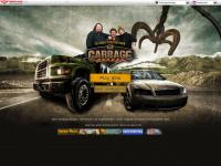 Garbage Garage - Ontdek de wereld van het coole auto spel