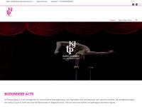 Kees Janssen Theatre Productions