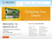 Seeitclick.it - Seeitclick - A complete online Web Solutions!