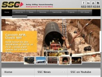 Sscboring.com - Specialized Services Company
