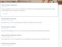 eindelijkzon.nl