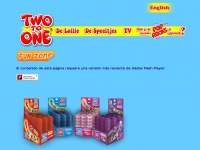 Twotoone.nl - TWO TO ONE