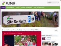 Gcdekluize.be - Welkom   GC De Kluize