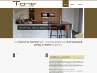 T-one-erp.nl - T-one Erp | keukens en interieurs