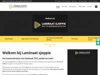Laminaatsjoppie.nl - trap renoveren alkmaar