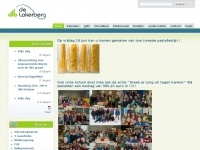 De Lakerberg | Gemeentelijke Gemengde Lagere School De Lakerberg