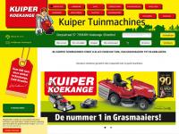 kuiper-tuinmachines.nl