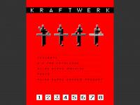 Kraftwerk.com - KRAFTWERK