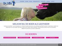 deboeralsgastheer.nl