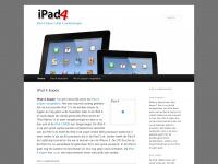 iPad 4 kopen | Alles over de iPad 4 - Pad 128GB Retina iPad 4iPad 4 kopen | iPad 4 kopen | iPad 4 aanbiedingen