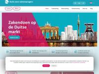 Duits voor salesmanagers - taaltrainingen zakelijk Duits op maat.