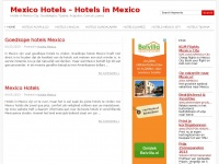 mexicohotels.nl