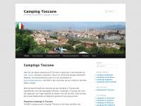 Camping Toscane | Luxe Stacaravan of Kamperen met je Tent.Camping Toscane | overzicht met populaire campings in Toscane