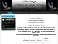 hut-webdesign.nl