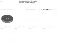 De Deurbeslag Store - Goedkoop deurbeslag online bestellen
