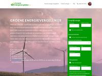 degroeneenergievergelijker.nl