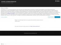 AutINFO, Autisme informatie   nieuws en informatie betreffende autisme