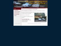autoschadevanderheiden.nl