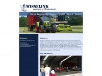 Wisselink.eu - Home - Wisselink Loonbedrijf en Machinehandel