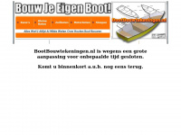 bootbouwtekeningen.nl