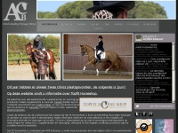 ACB DRESSUUR – DUTCH QUALITY DRESSAGE HORSES