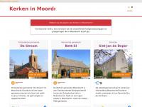 KerkeninMoordrecht - Homepage