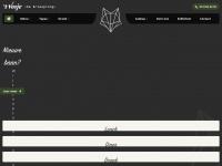 vosjededriesprong.nl