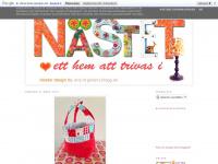 Ornnastet.blogspot.com - Nästet