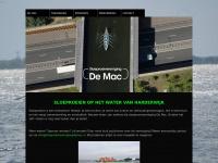 sloeproeivereniging de mac