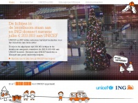 unicefkerstboom.nl