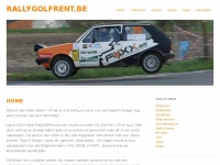 rallygolfrent.be