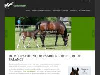 Home - HorseBodyBalance.com