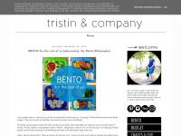 Twogirlsbeingcrafty.blogspot.com - TristinandCompany
