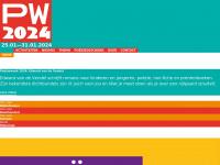 Home - Poëzieweek