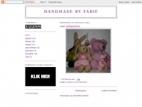 HANDMADE BY Fabie