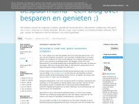 bespaarmama.blogspot.com