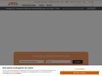 Dicar Motorhomes | Het ruimste aanbod mobilhomes aan scherpe prijzen