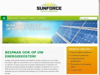 sunforce.nl