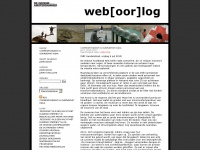 weboorlog.wordpress.com