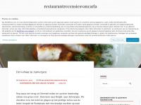 restaurantrecensiesvancarla – restaurantbelevingen
