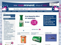 maxprevent-shop.nl