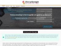 Alleenprijsvragen.nl