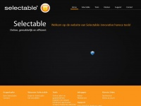 selectable.nl