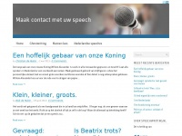 speechwriting.nl
