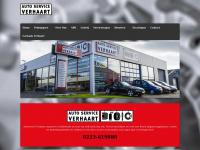 autoserviceverhaart.nl