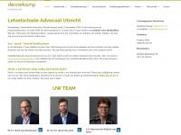 dennekamp-letselschade.nl