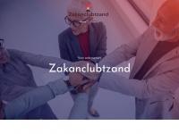 Zakenclubtzand.nl - Default Web Site Page